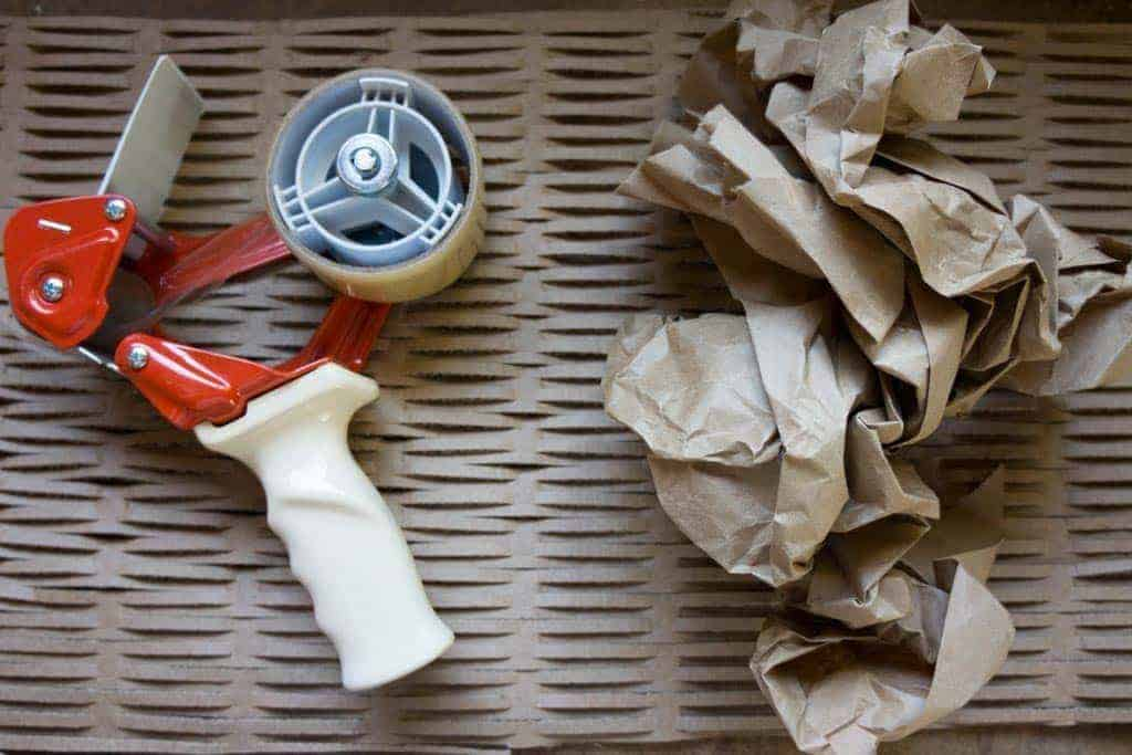 Eco Enclose Packing Materials