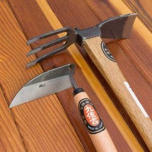 Short Handle Garden Tools Set 3