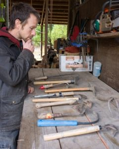 Essential Gardening Tools Decisions Decisions
