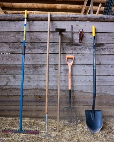 8 Essential Gardening Tools The Tool Merchants