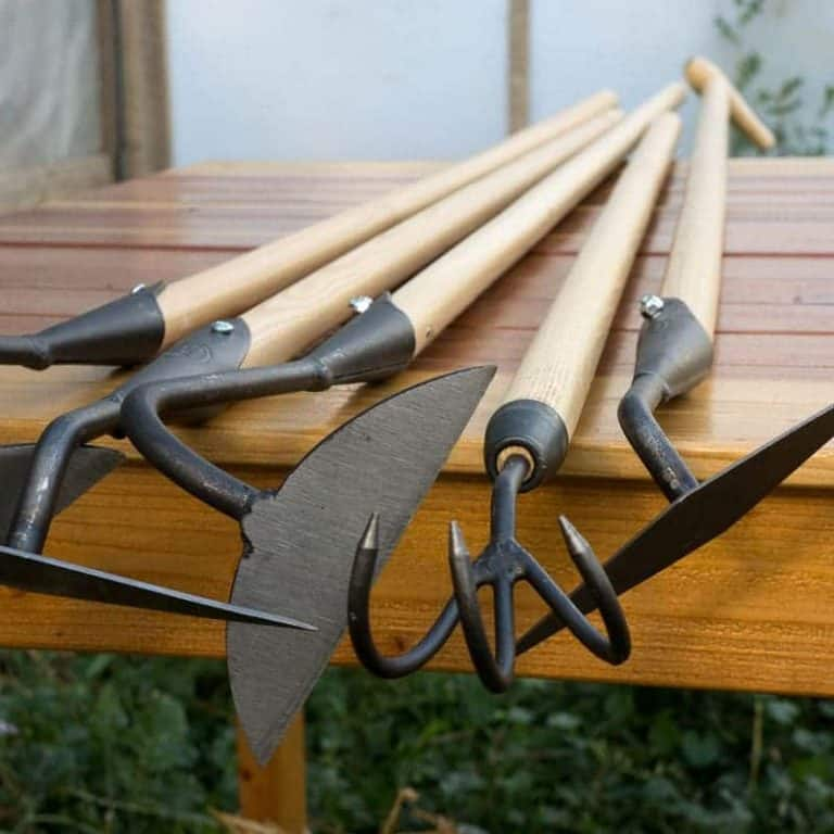 Quality hand tools for the garden homestead and small for Quality garden hand tools