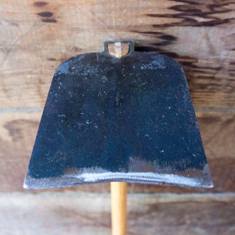 SHW Chopping Hoe 1x1 - Best Weeding Tool