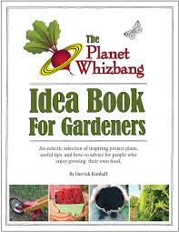 Whizbang Idea Book