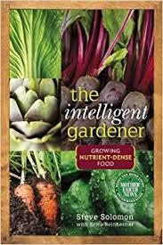 intelligent gardener